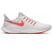 NIKE Air Zoom Vomero 14 White AH7857 102 Running Trainers Shoes UK 8.5 EUR 43