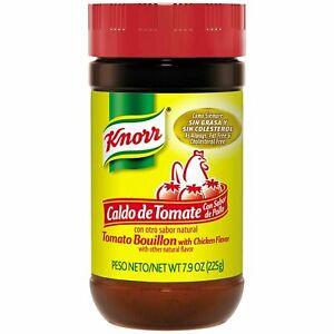 Knorr Granulated Bouillon, Tomato Chicken