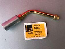 PERKEO 788/04 Propan Löteinsatz für Hochleistungslötkolben Gr 5 140g/h