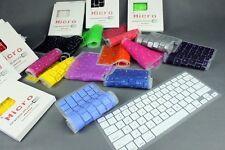 "Silicon Keyboard Guard Protector MacBook Pro13"" Air11"" Air13"""