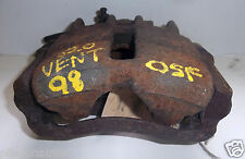ROVER 800 1998 OFFSIDE (DRIVERS) FRONT BRAKE CALIPER