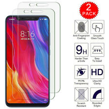 For Xiaomi 8 Pro / 8 Lite / 8 SE - Clear HD Tempered Glass Film Screen Protector