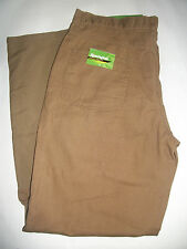 Remington Upland Pant Cotton Twill Canvas Pants Relaxed Fit  For Men 38 X 33 NWT