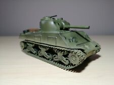 New Ray 1/32 Classic Tank- M4 Sherman #2 (Built & painted with accesories)