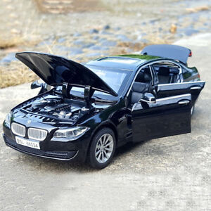 Diecast Model Toy Model Toy Car Toy BMW 535 1:32 Collection Toy Car Model Car