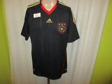 "Deutschland ""DFB"" Nr.727 Adidas Auswärts Weltmeisterschaft Trikot 2010 Gr.M TOP"
