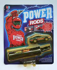 Vintage MB Power Rods Flexible Rail Rider System Chevrolet Corvette Car 22 MOC