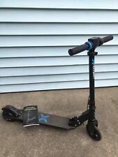 Hover-1 Transport Electric Folding Scooter - Black