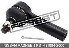 Steering Tie Rod End For Nissan Rasheen Rb14 (1994-2000)
