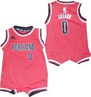 adidas Damian Lillard Portland Trailblazers NBA Infants Jersey New tags Closeout