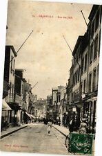 CPA  Granville - Rue des Juifs      (209158)