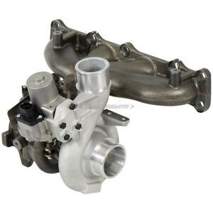 For Hyundai Genesis Coupe 2.0T 2013 2014 Turbo Turbocharger