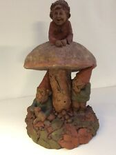 Tom Clark Retired Sculpture Parsley Sage And Thyme 1983 Signed