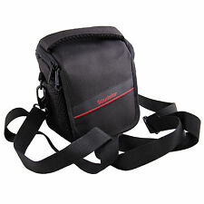 Shoulder Compact Camera Bag For Panasonic Lumix DMC- G3 G3X G5 GF5 GM1 G6 GX7