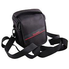 Shoulder Compact Camera Bag For Olympus OM-D E-PM1 E-PM2 E-M5 E-P3 E-PL5