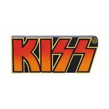 Kiss Classic Logo Magnetic Bottle Opener OFFIALLY Licensed