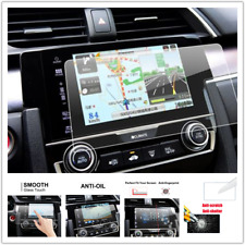 152x85mm Anti-Scratch High Clarity Car DVD Navigation Touch Screen Protector