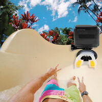Surfing Mouth Mount Set For Go Pro Accessories Surf Snowboard Braces ConnectorLJ