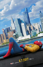 "Spider-Man - Homecoming (11"" x 17"") Movie Collector's Poster Print (T3) - B2G1F"