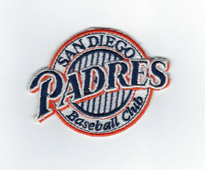 1980's San Diego Padres patch hat cap Baseball Club original