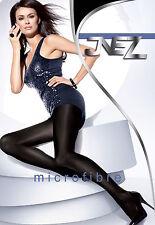 Damen Strumpfhose  Blickdicht 60 DEN - aus Microfibre