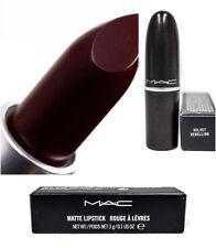 Mac Matte Lipstick VELVET REBELLION by M.A.C - Full Size 3 g / 0.1 Oz -  NEW