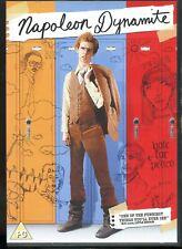 Napoleon Dynamite - DVD