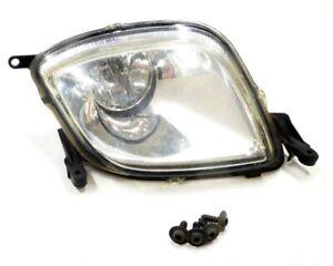 2003-2006 PORSCHE CAYENNE (955) LEFT FRONT DRVIER FOG LIGHT DRIVING LAMP