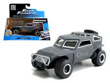"""DECKARD'S FAST ATTACK BUGGY """"FAST & FURIOUS 7"""" MOVIE 1/32 MODEL BY JADA 97387"""