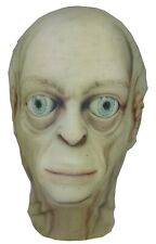 Gollum - Lord of the Rings -Costume Halloween Cosplay Fancy Dress Full Head Mask