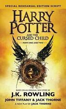 Harry Potter: Harry Potter and the Cursed Child 8 by John Tiffany, Jack...