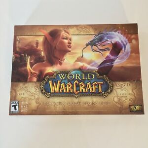 World Of Warcraft - (2019) Beginner's Set, NEW In Box