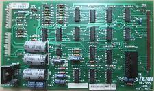 STERN Pinball  SB-300  SOUND Board  FLAT RATE REPAIR Service