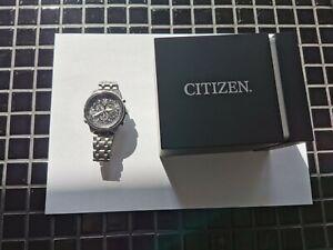 Citizen Promaster Eco Drive Land Titan
