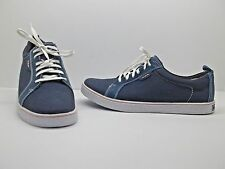 Hush Puppies Men's Locksmith Oxford PL Casual Shoe Navy Multi Size 13 M New!!!!