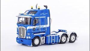Drake Kenworth Mainfreight K200