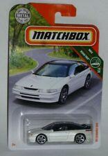 Matchbox '95 Subaru SVX 1:64 White (2019)