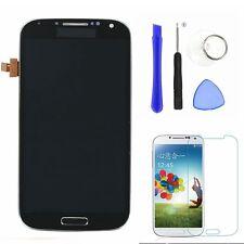 Display Lcd Touch Screen Per Samsung Galaxy S4 I9505 NERO SCHERMO Ricambio NUOVO