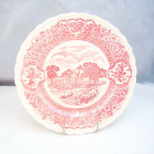 Vernonware California U.s.A. EARLY DAYS Dinner Plate(s)