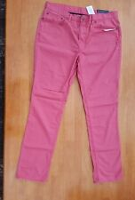 Ralph Lauren NWT Mens Rare Red Chinos, Jeans, Trousers, Pants, Gents