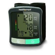 HealthSmart Clinically Accurate Automatic Digital Upper Arm Blood Pressure Monit