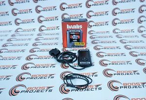 Banks Power AutoMind 2 Programmer, Hand Held for GMC/Chevy Diesel/Gas #66411