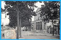 CPA 92 COURBEVOIE - L'HOTEL DE VILLE