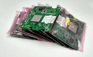 Bundle 10x HP c-Class Blade 8 Gbit Fiber Channel HCA Dual Port