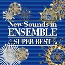 TOKYO KOSEI WIND ORCHESTRA-NEW SOUNDS IN ENSEMBLE SUPER BEST-JAPAN CD E00