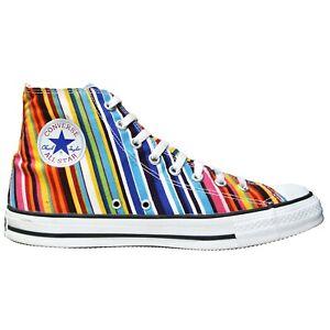 Converse Chucks 41,5 Rainbow REGENBOGEN All Star Chuck Taylor Sammlerstück CSD !
