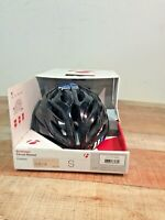Bontrager Circuit Helmet! ~Small!~ ~Black&Blue~ New In Box!