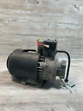 Greenworks 1700 Psi Pressure Washer 51012 Part Motor Only 36101661