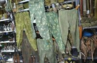 New! Kzs Pants from a suit of a Soviet intelligence officer different size