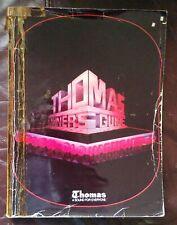 Vintage Thomas Organ Owner's Guide